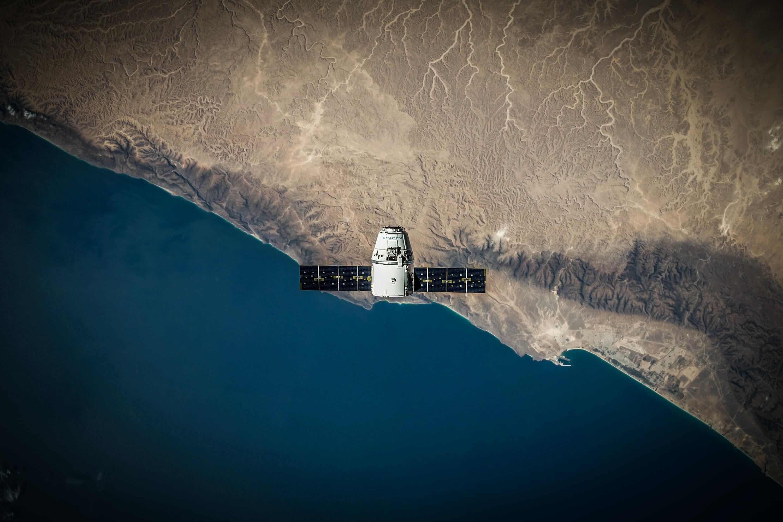 США обновят спутники оповещения о ракетной атаке