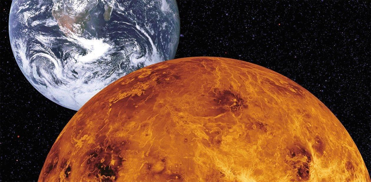 Россия выделила деньги на первую миссию на Венеру со времён развала СССР