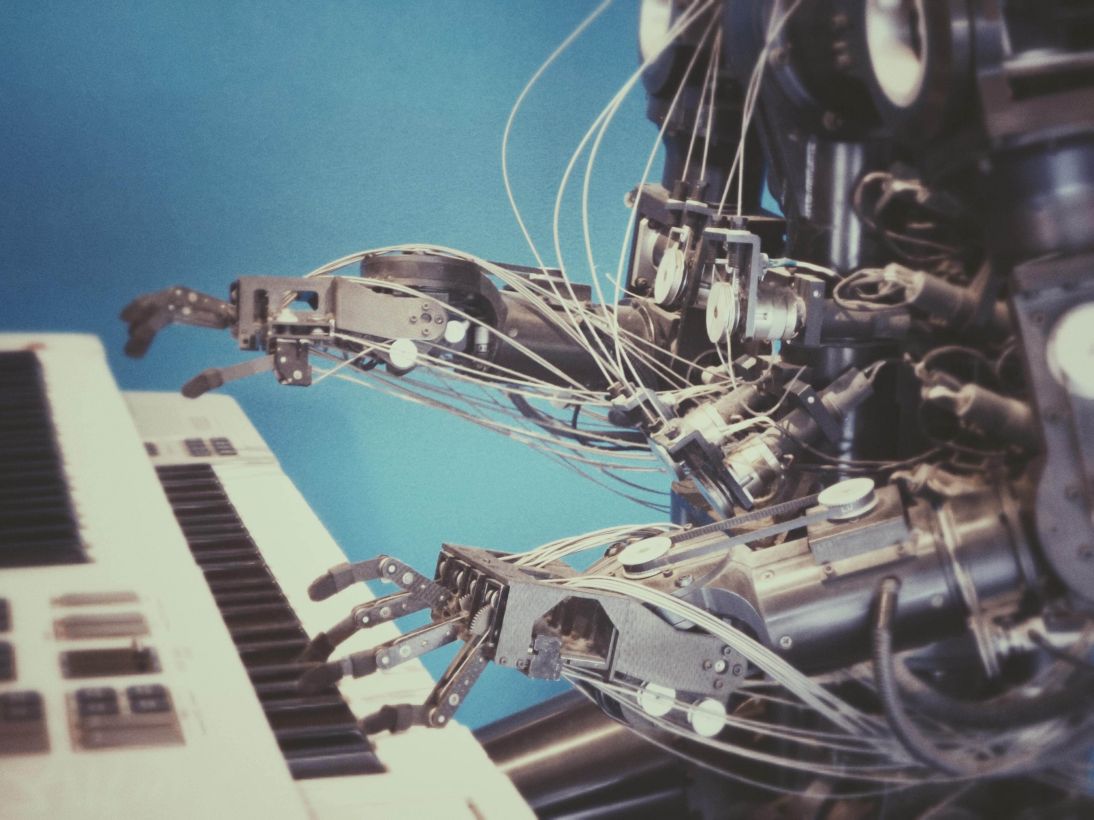 Нобелевский лауреат предупредил о победе искусственного интеллекта над людьми
