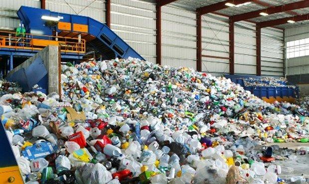 Пластиковые отходы начали использовать в качестве топлива для самолета