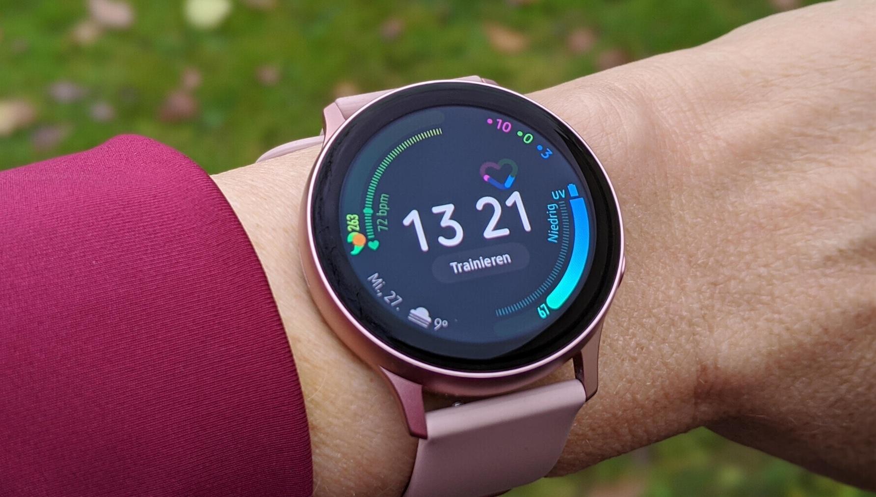 Samsung раскрыла подробности совместной с Google операционной системы для часов