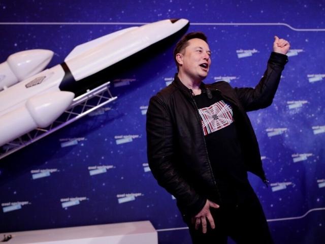 Илон Маск объявил об официальном приходе Tesla в Россию