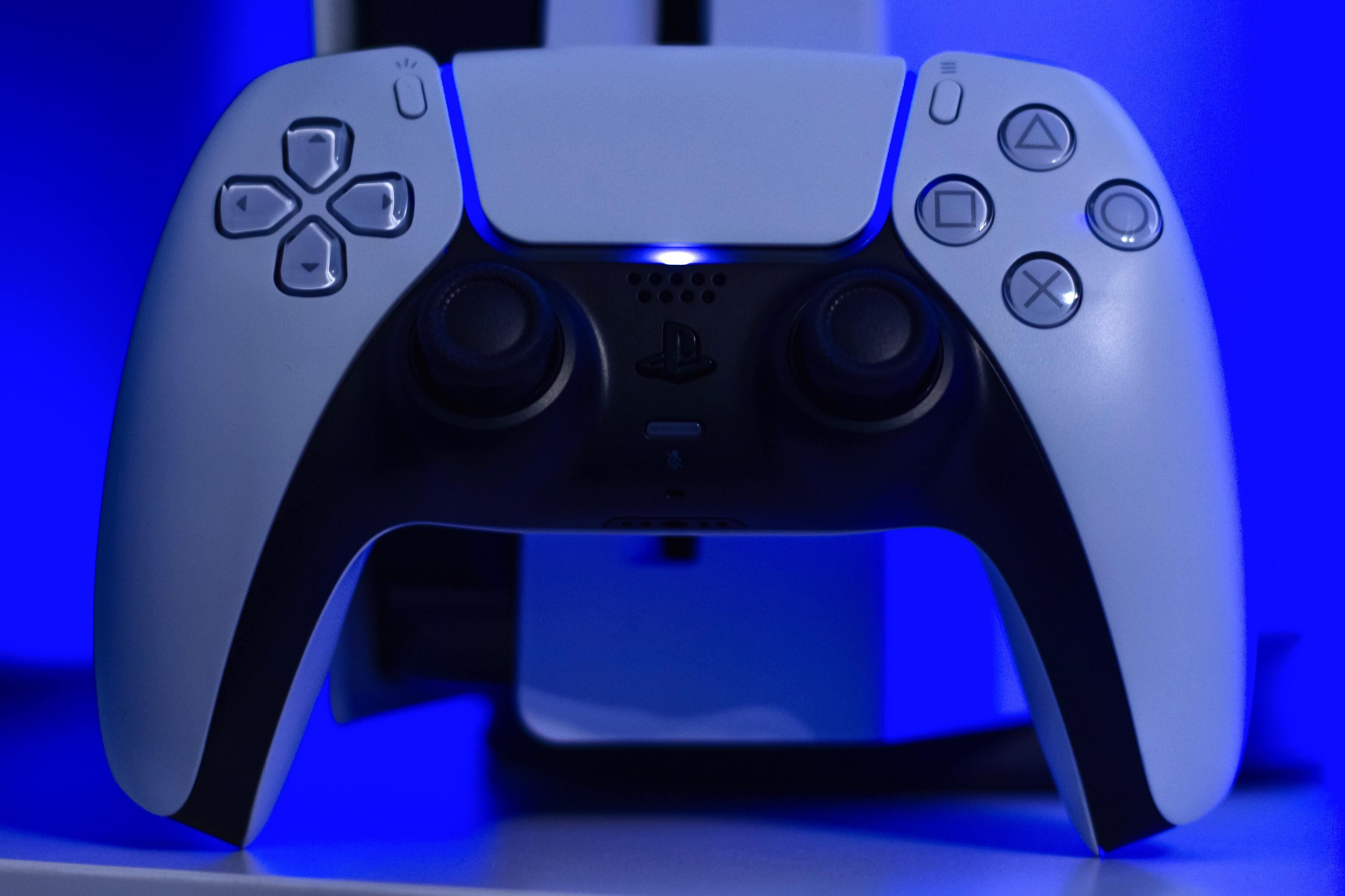 Игры на PlayStation 5 будут занимать меньше места без потери в качестве