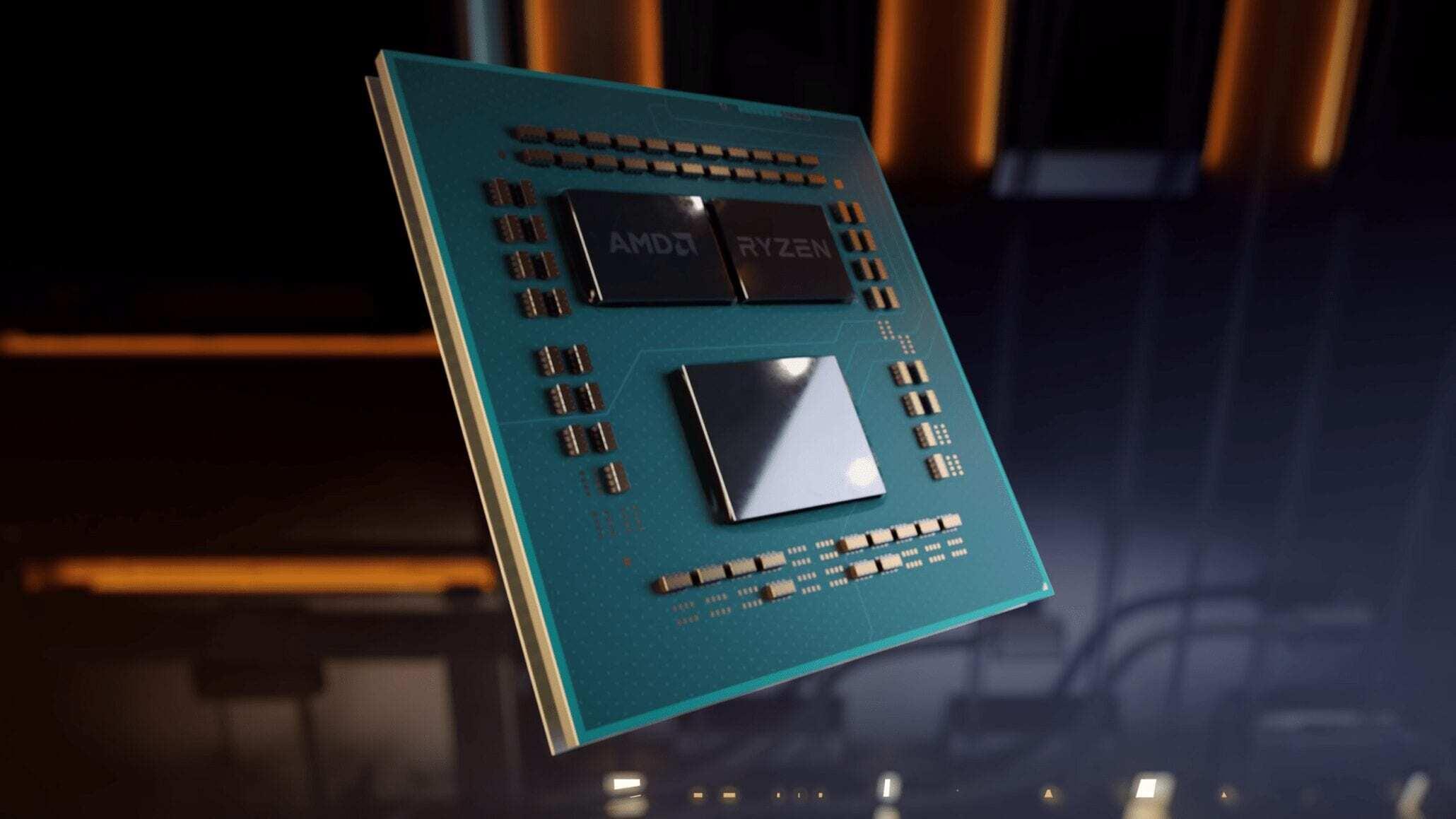 Процессоры AMD получат черту моделей Intel