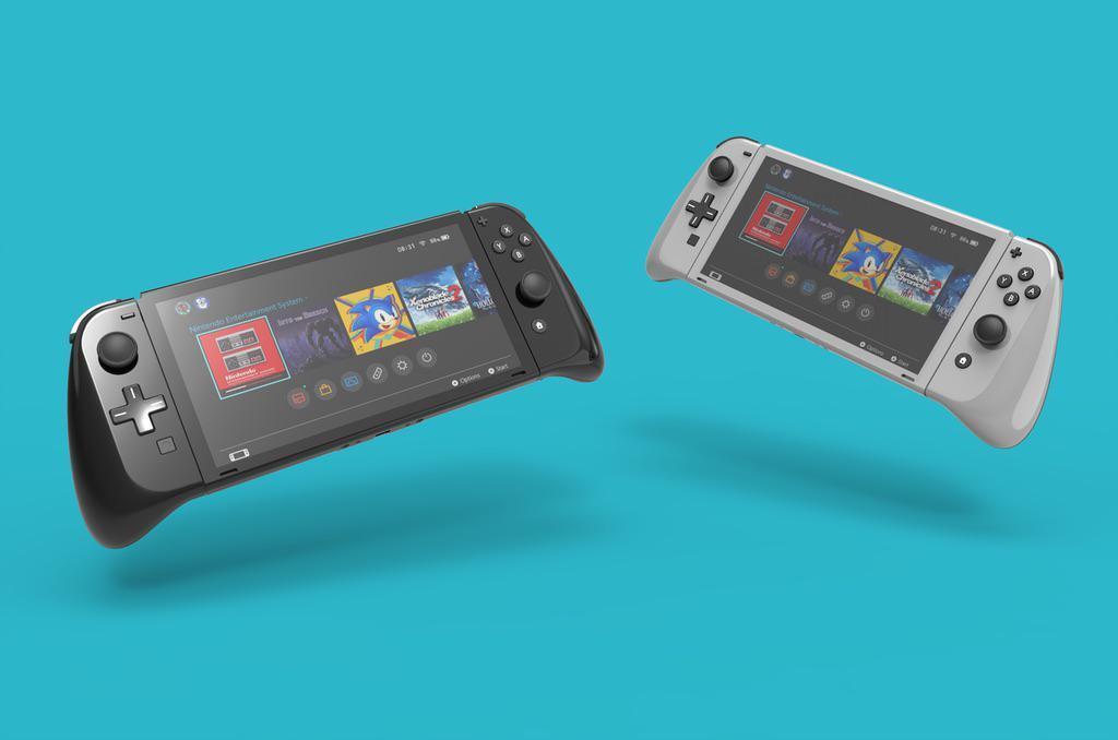 Nintendo может анонсировать новую портативную консоль уже в июне