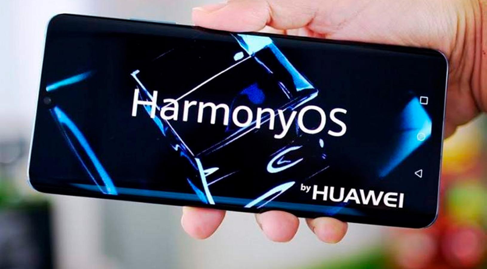 Перечислены смартфоны Huawei, которые получат HarmonyOS 2 июня