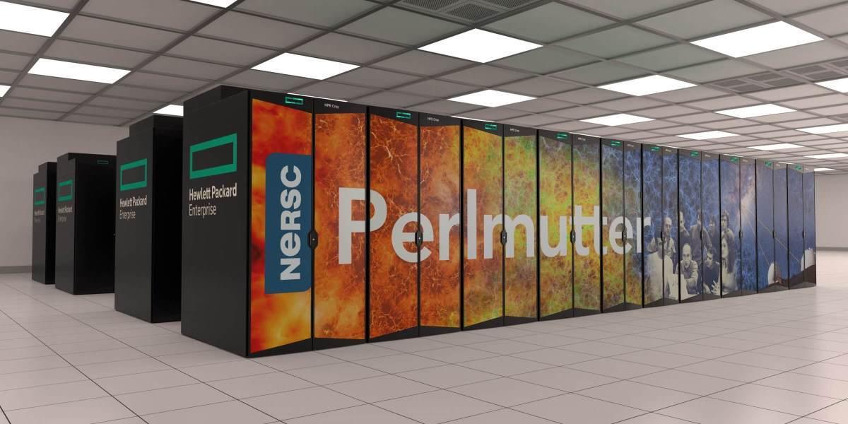Суперкомпьютер создаст самую большую 3D-карту вселенной