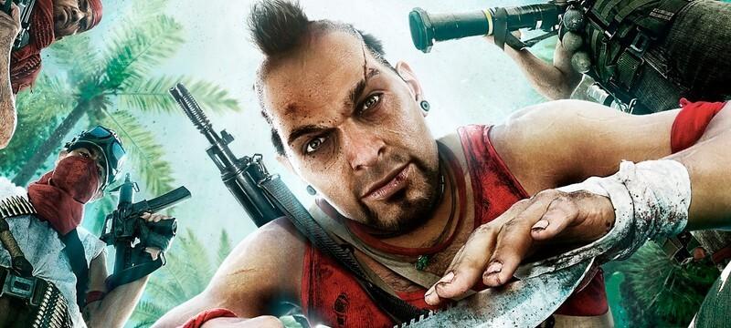 Игры серии Far Cry продаются с большими скидками