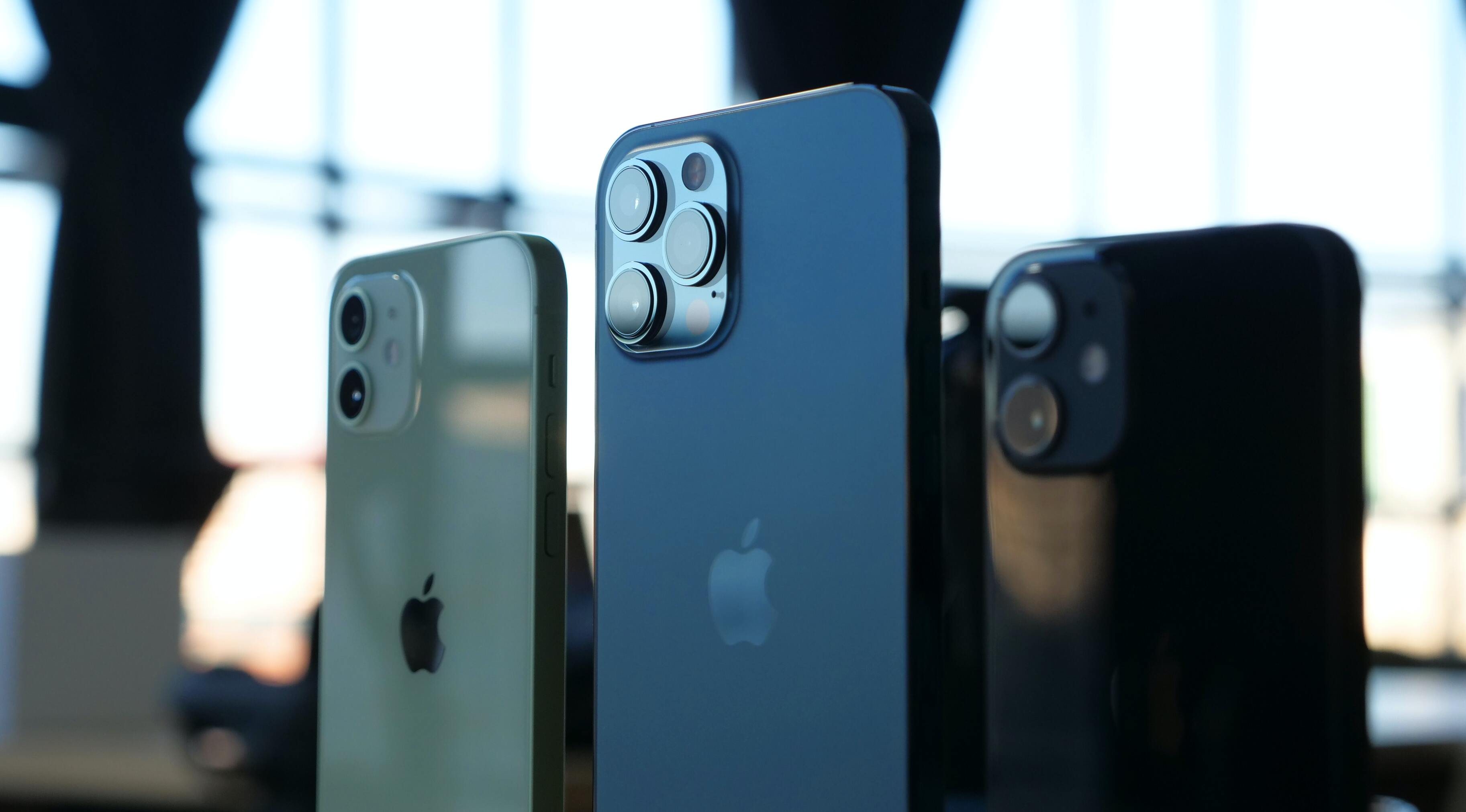 Apple значительно улучшит камеры в iPhone 13