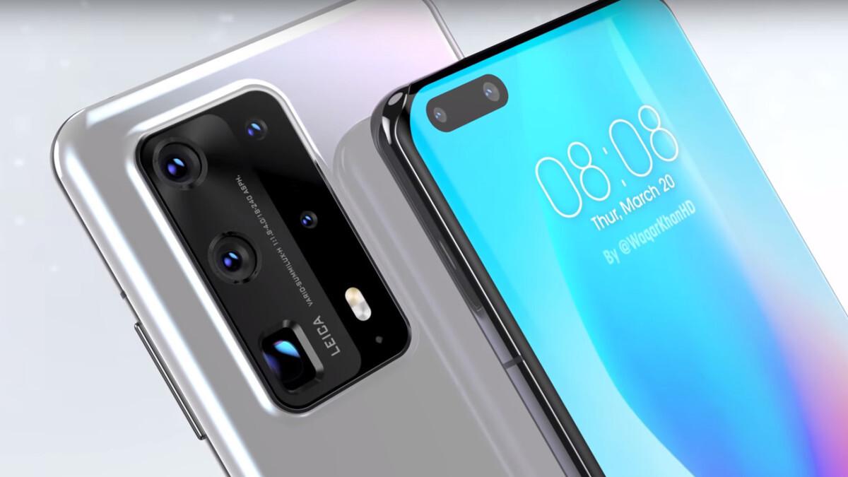 Флагманский смартфон Huawei подешевеет почти на 20 тысяч рублей