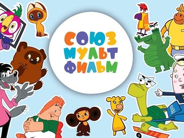 Союзмультфильм выпустит мобильные игры для детей