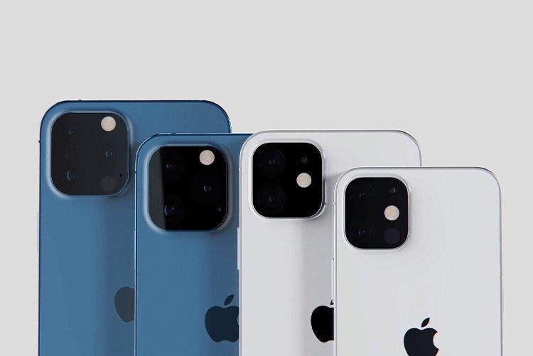 Инсайдер раскрыл емкость аккумуляторов всех моделей iPhone 13