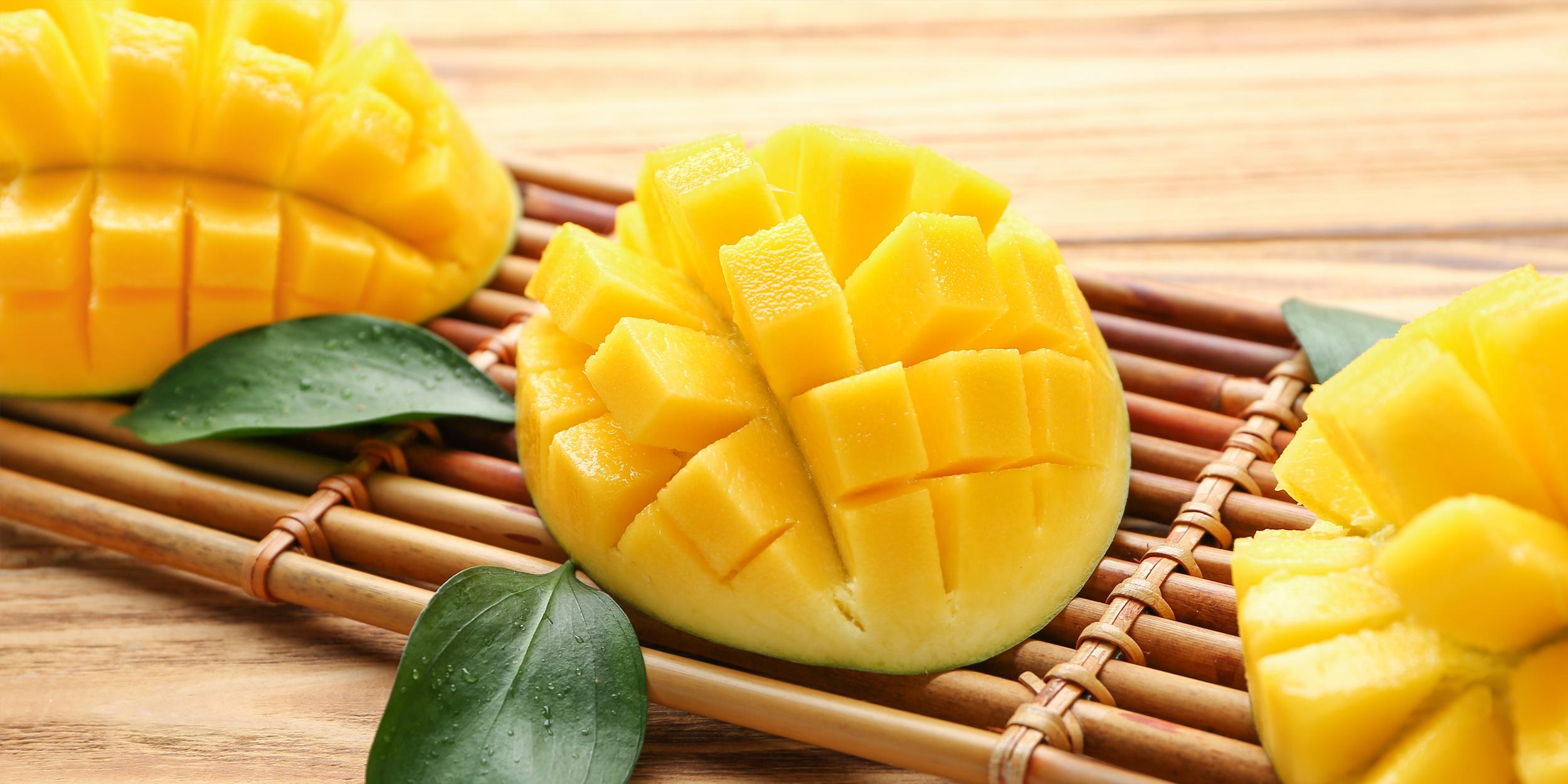 Манго оказался полезным для профилактики рака фруктом