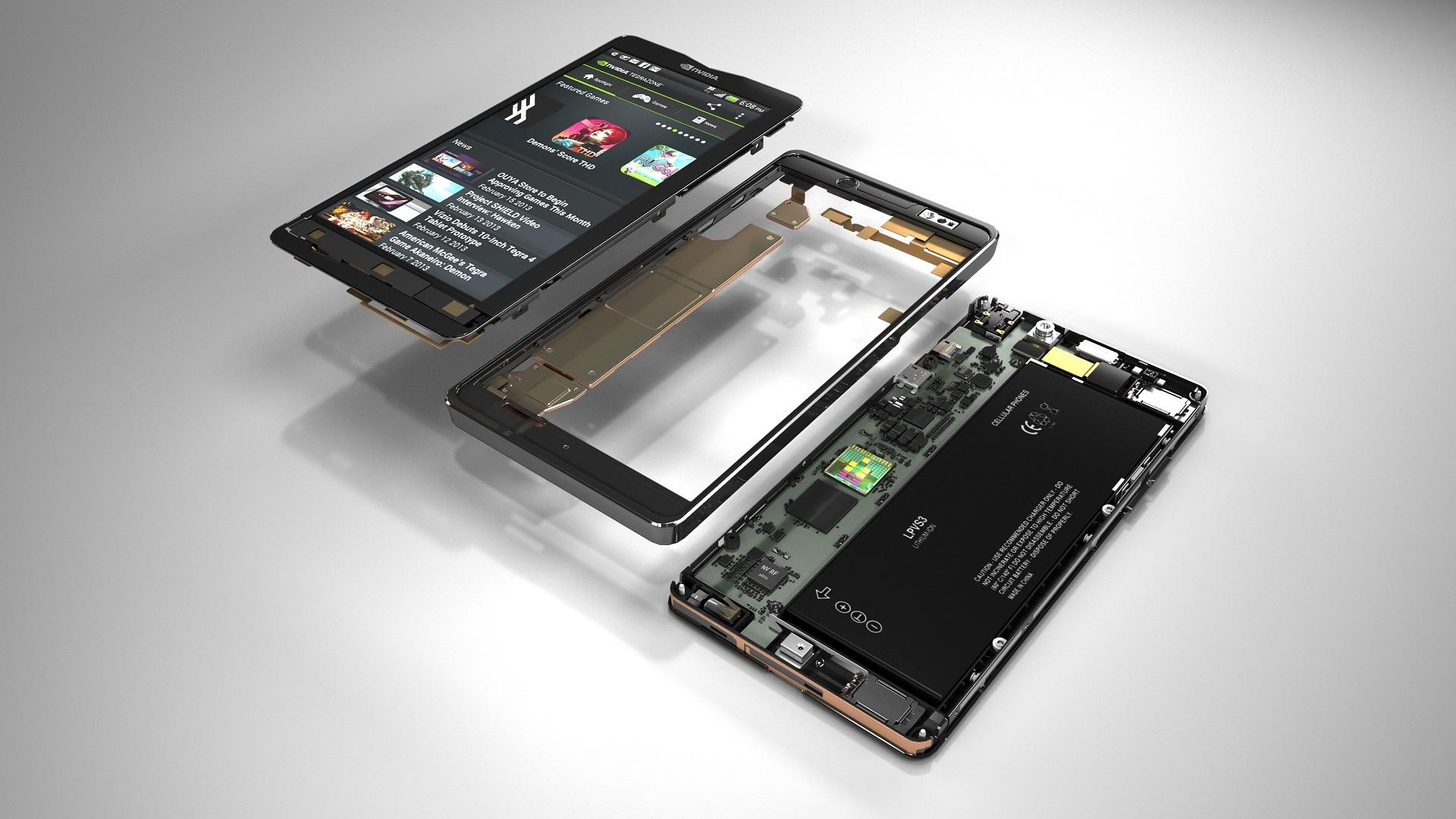 NVIDIA объяснила, почему смартфоны не получат видеокарты компании в ближайшем будущем