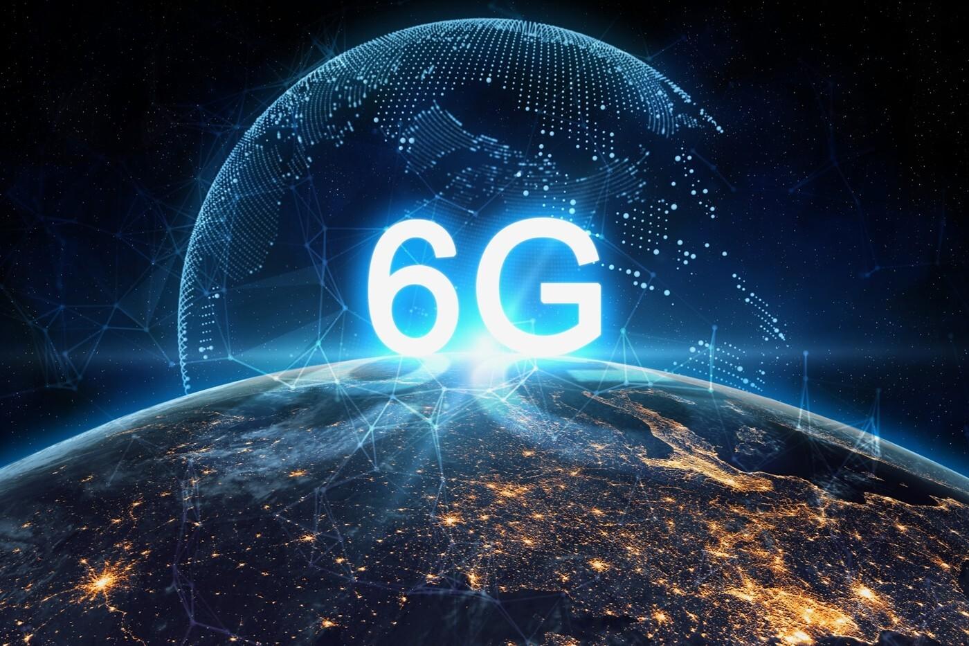 Названы сроки появления в России сети 6G