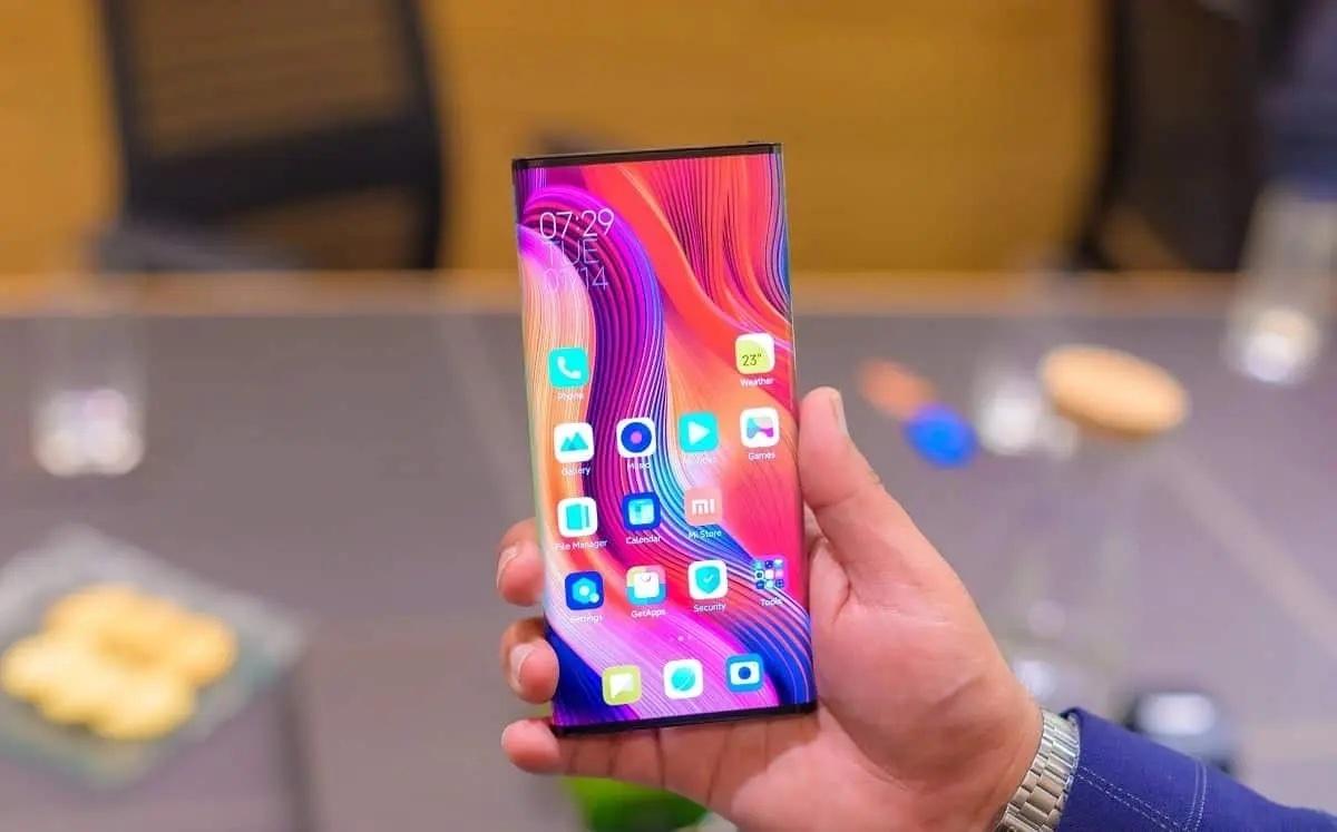 Долгожданный флагман Xiaomi Mi Mix 4 получит рекордно быструю зарядку