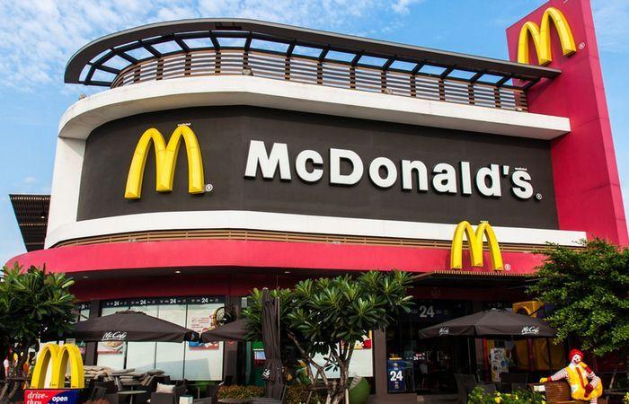 McDonalds взломали и украли личные данные клиентов и работников