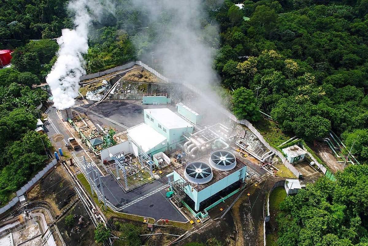 Биткоины начнут майнить с помощью вулкана