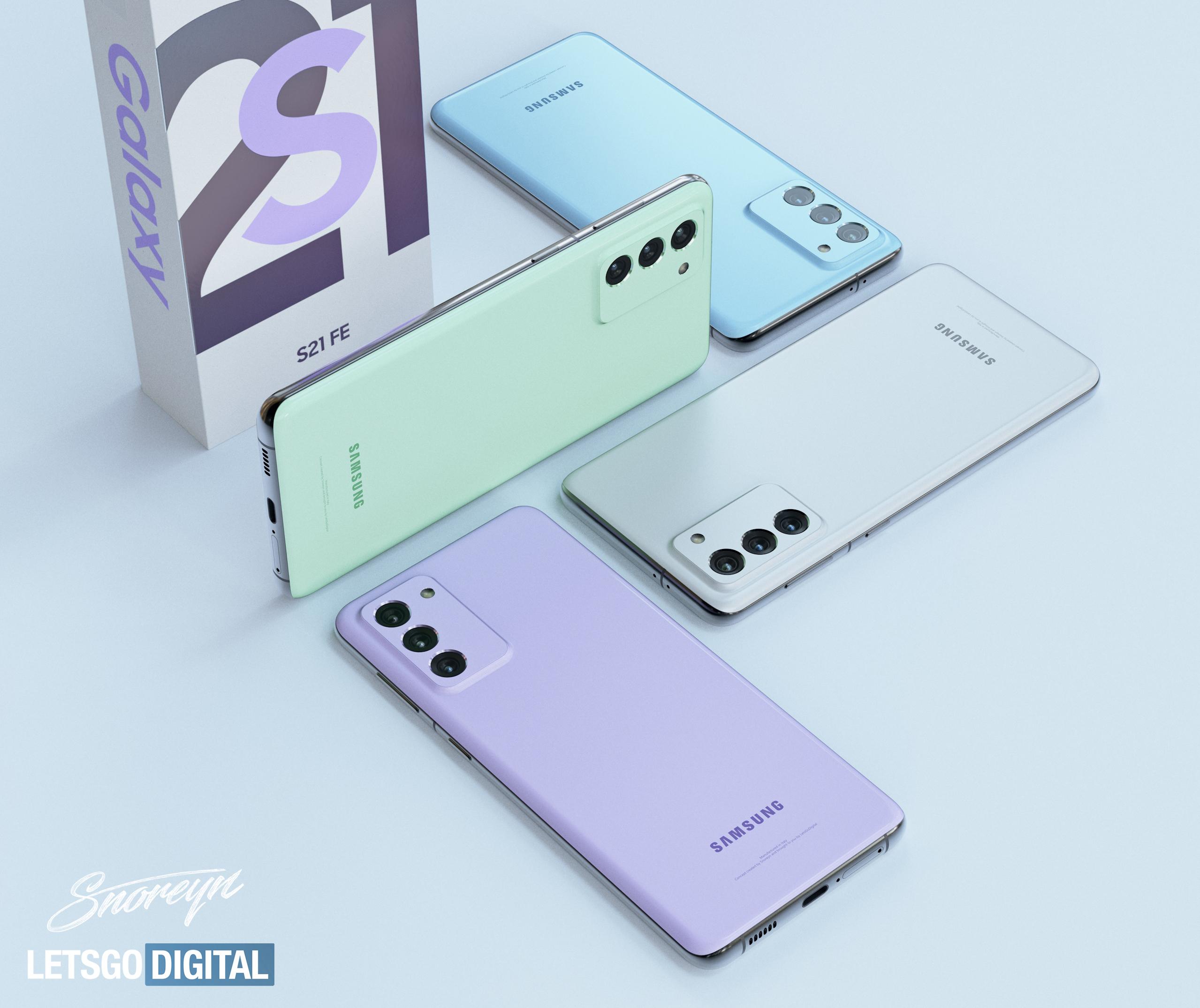 Samsung решила отменить доступный флагман Galaxy S21 FE незадолго до анонса