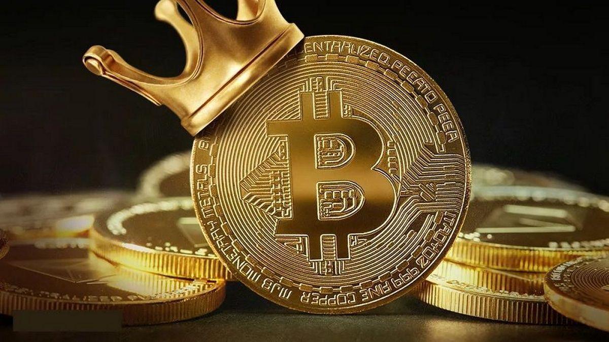 Bitcoin может стать альтернативой золоту