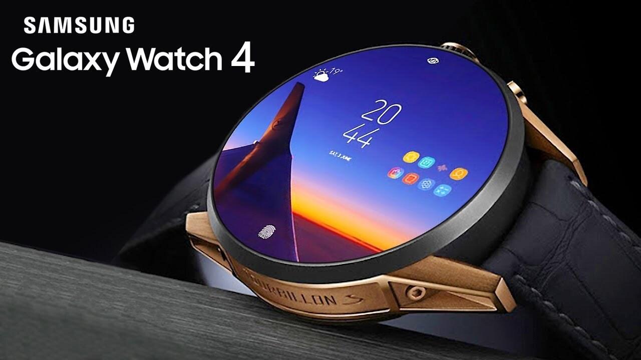 Первые умные часы Samsung на Wear OS от Google выйдут уже в июне