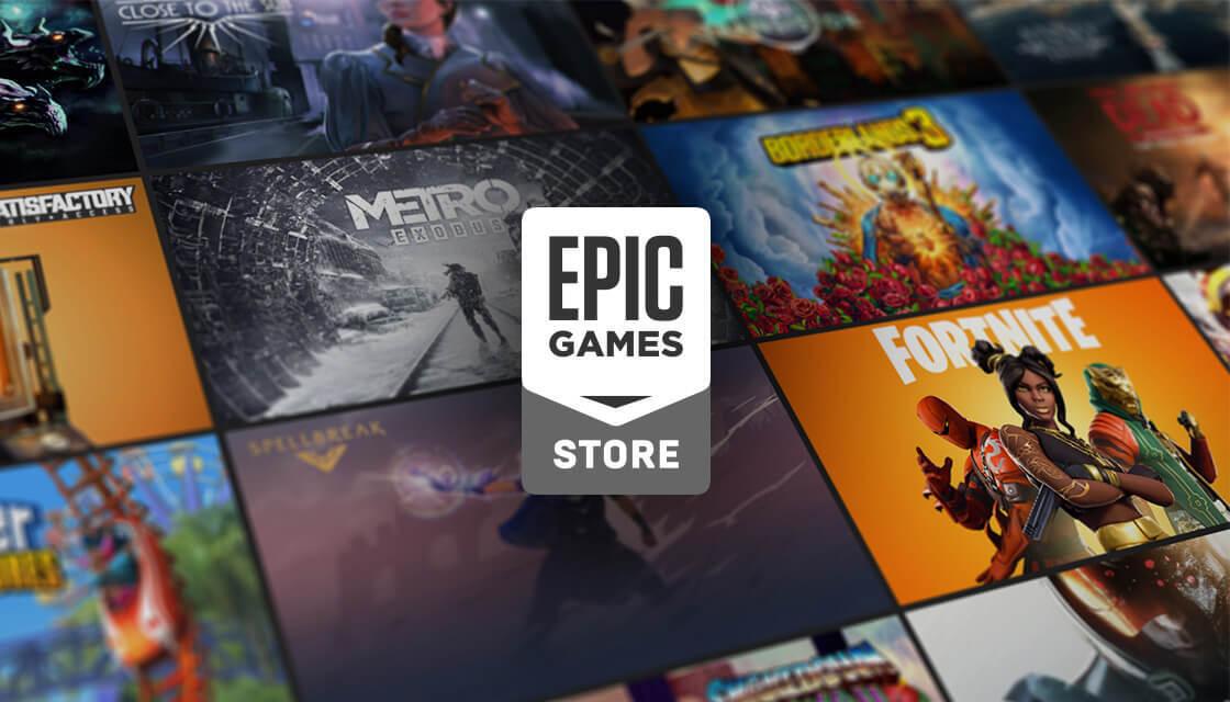 Epic Games раздает сразу две игры бесплатно и навсегда