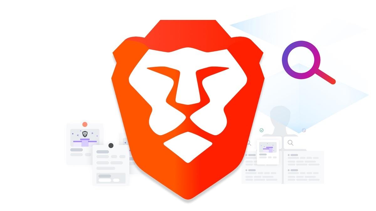 Защищённый браузер Brave обзавёлся собственным поисковиком