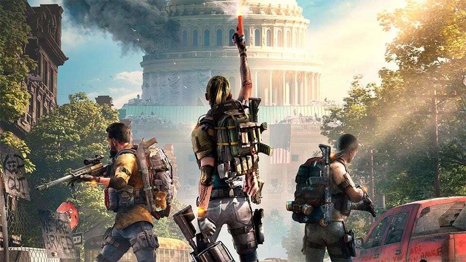 Ubisoft запустил летнюю распродажу игр с большими скидками