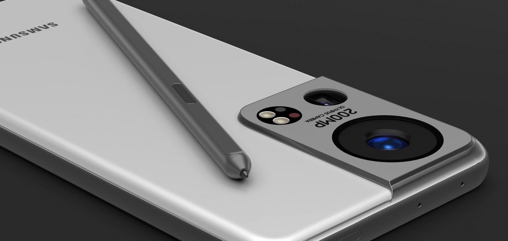Раскрыты подробности камеры грядущего флагмана Samsung Galaxy S22