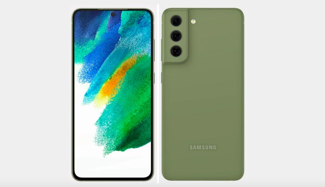Samsung не будет продавать новый антикризисный флагман Galaxy S21 FE у себя на родине