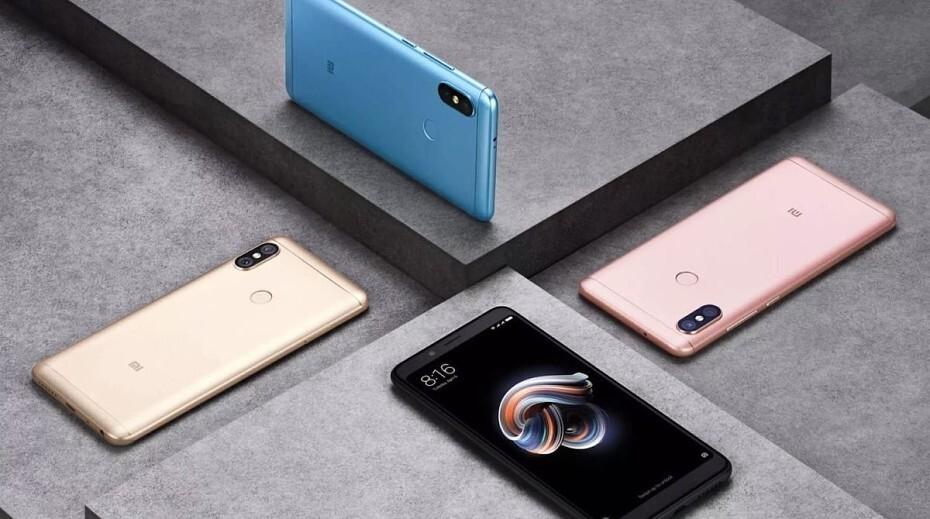 Раскрыты 13 новых моделей смартфонов Xiaomi
