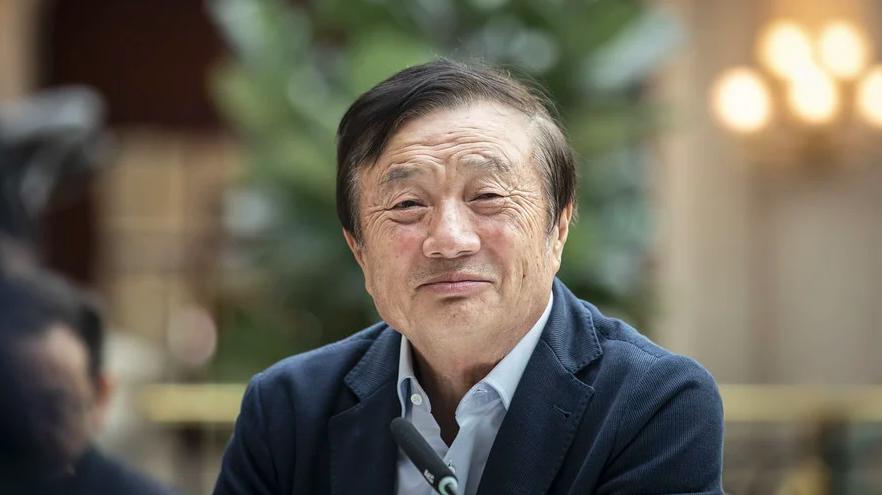 Глава находящейся под санкциями Huawei призвал брать пример с США