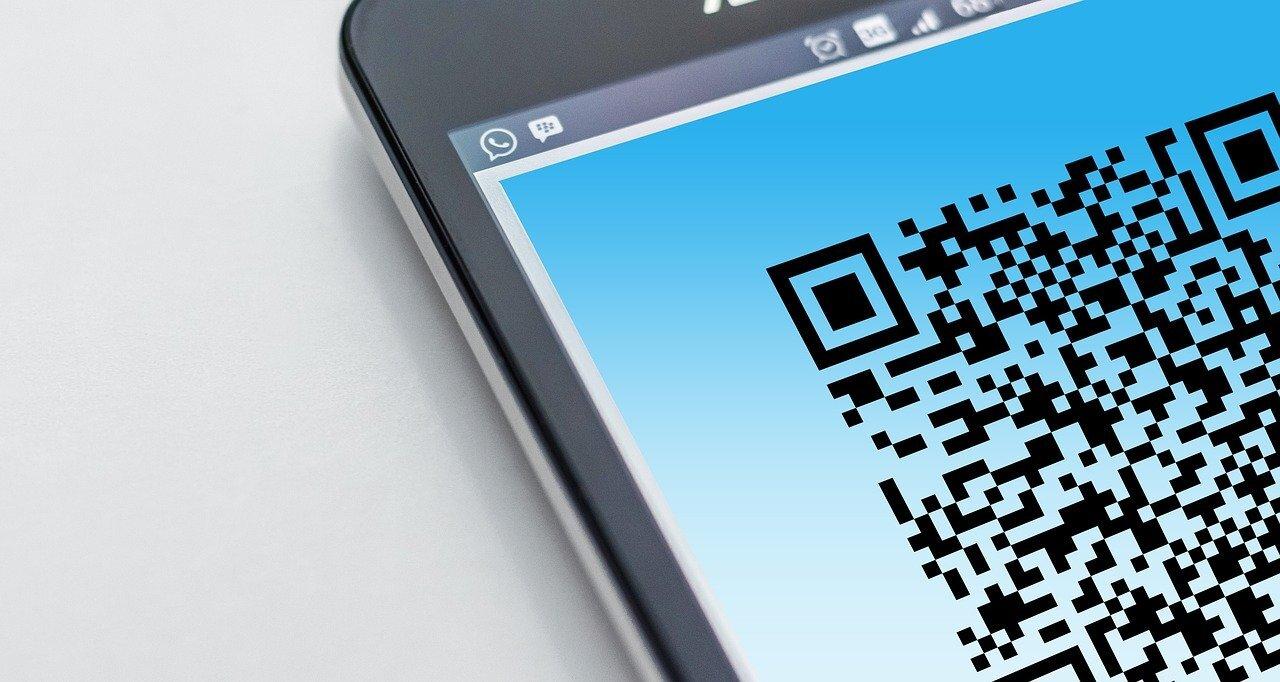 В России за использование поддельных QR-кодов накажут лишением свободы