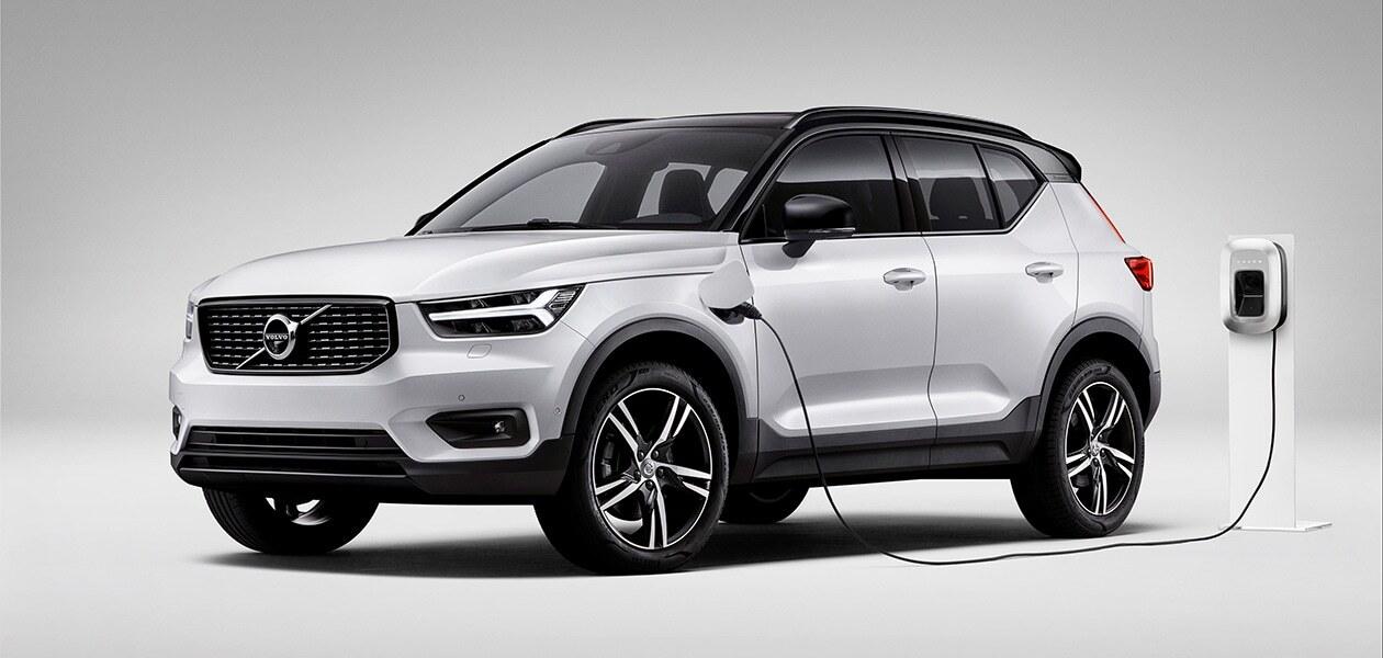 Volvo уже к 2025 году выпустит электромобили с запасом хода 1000 км