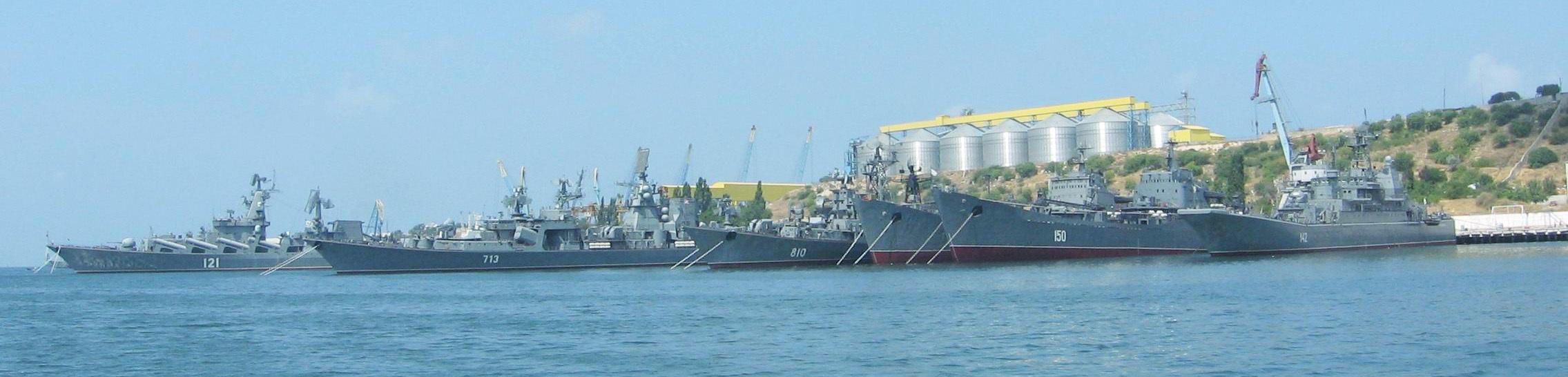 В США оценили шансы НАТО на победу в войне с Россией в Чёрном море