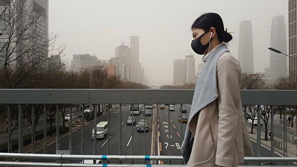Грязный воздух назвали причиной болезненной менструации