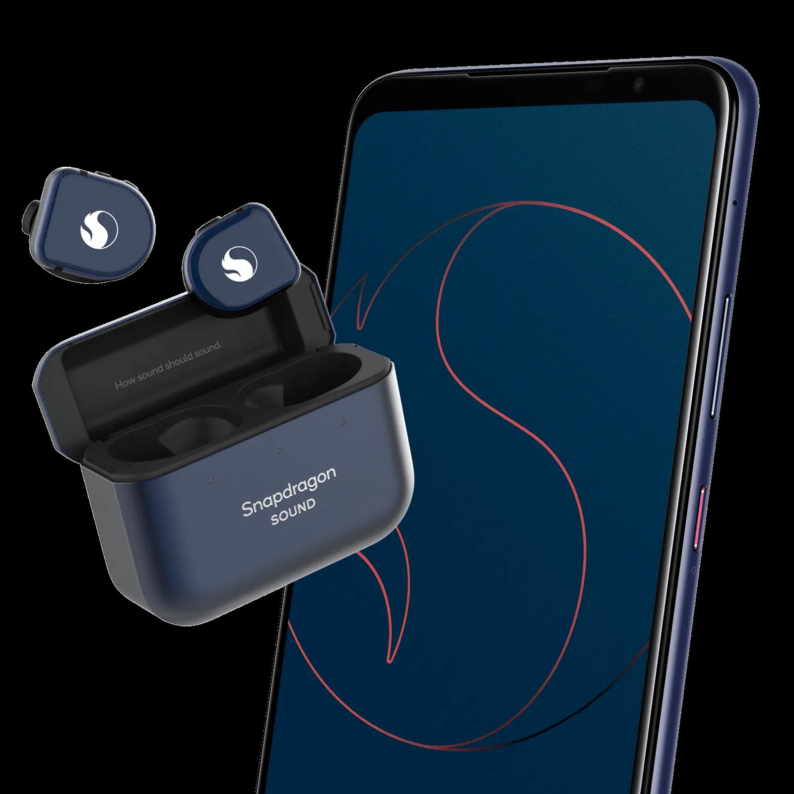 Эксперты оценили аудиосистему первого смартфона Qualcomm Snapdragon