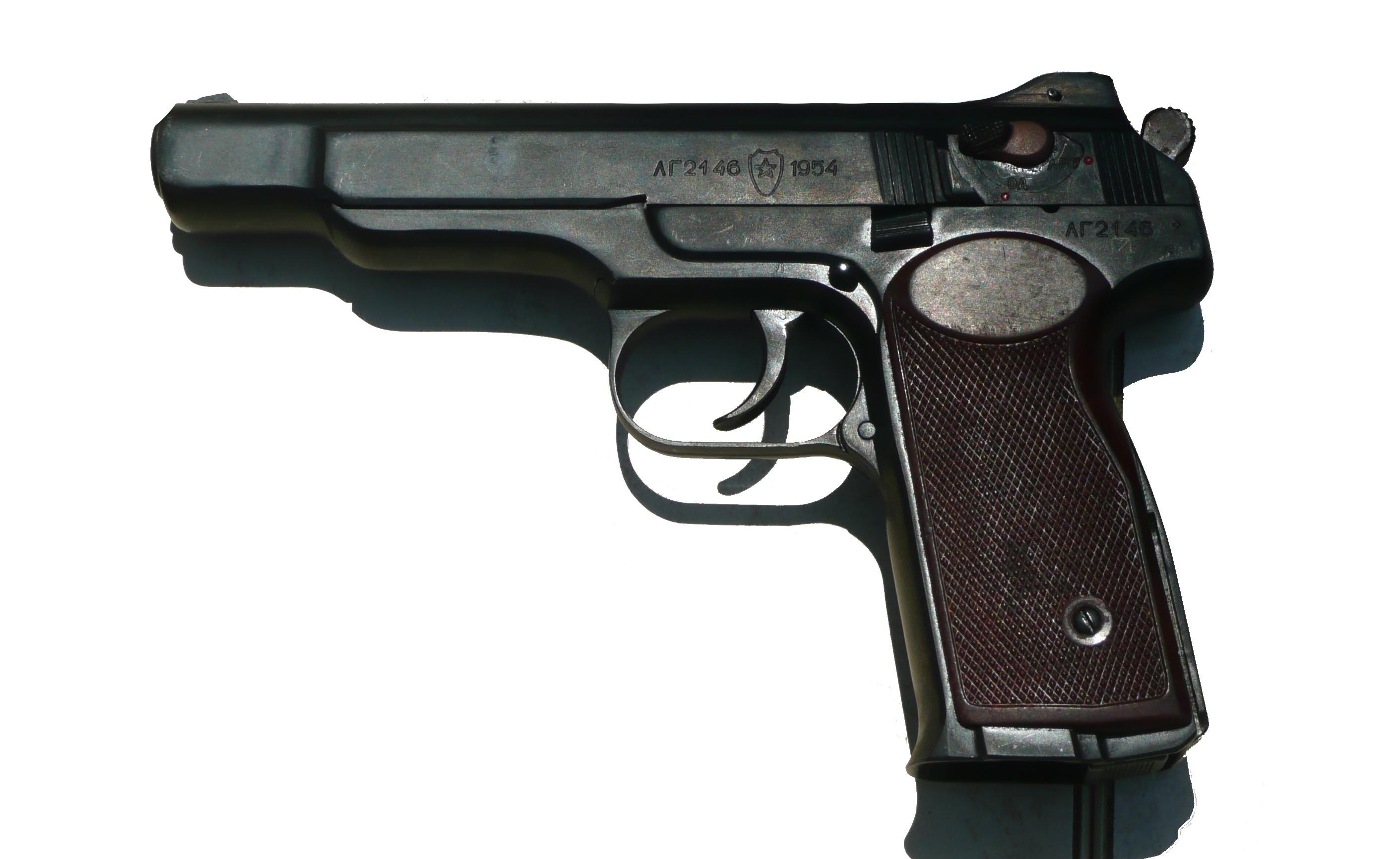 Калашников создаст субкомпактный пистолет-пулемёт