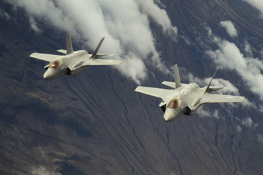 В России создадут конкурента американскому истребителю F-35
