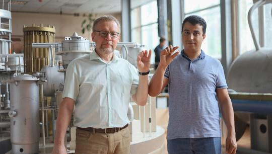 В России создали стёкла для защиты от радиации