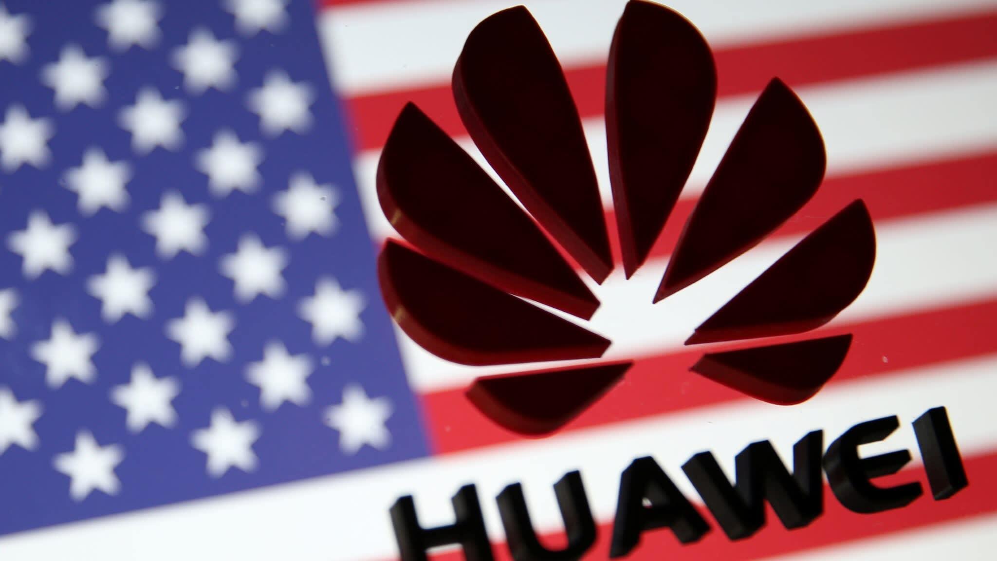 США потратят почти 2 миллиарда долларов на избавление от разработок Huawei в сотовых сетях