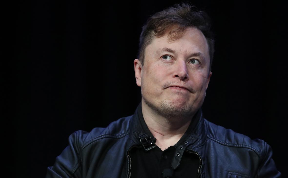 Илон Маск заявил о ненависти к должности главы Tesla