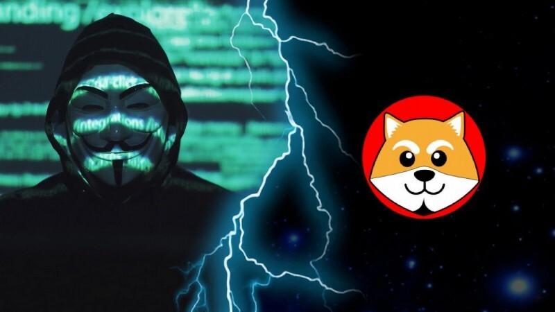Хакеры выпустили новую криптовалюту для мемной войны с Илоном Маском