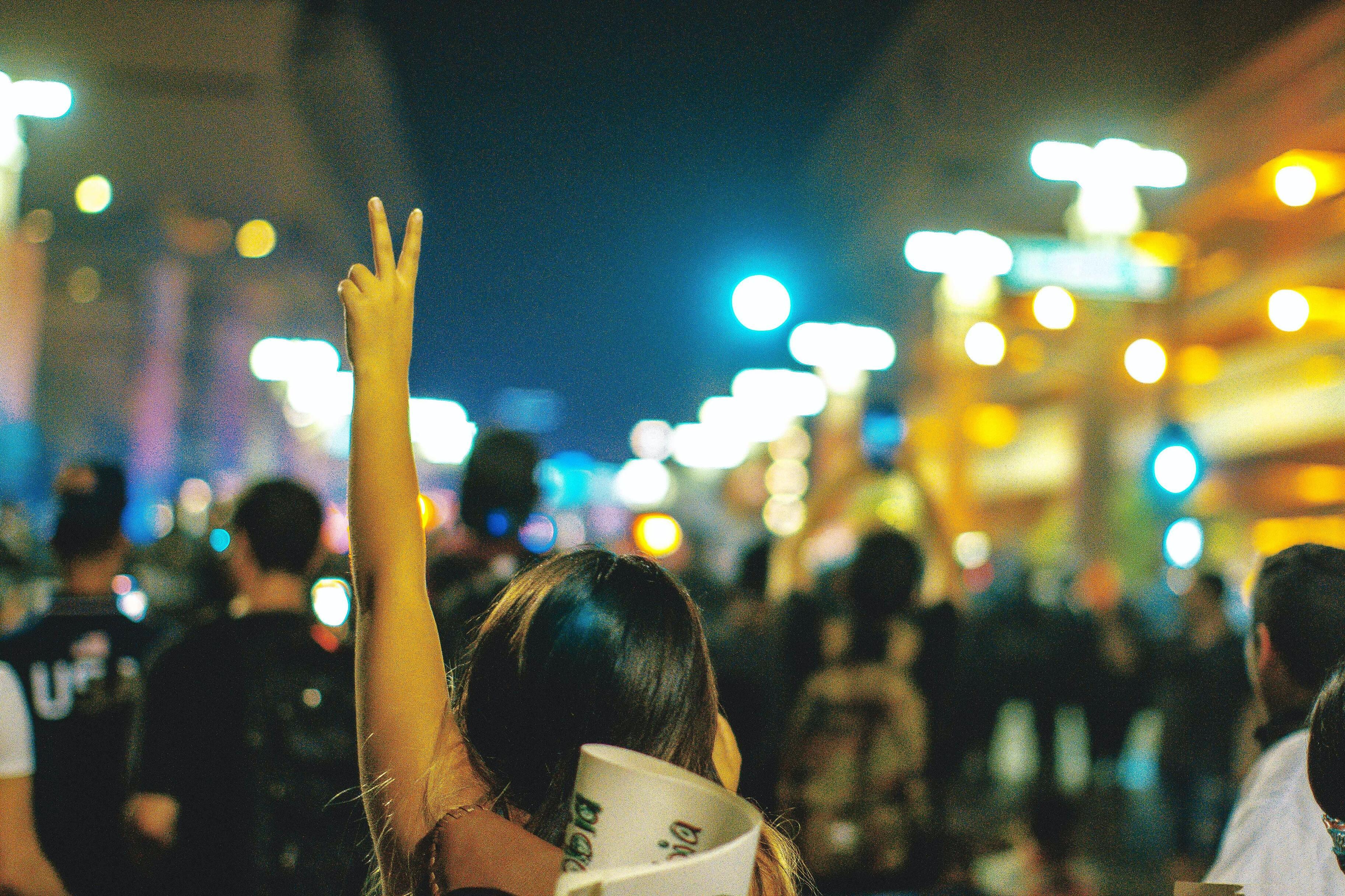Учёные научились прогнозировать массовые протесты по сообщениям в социальных сетях