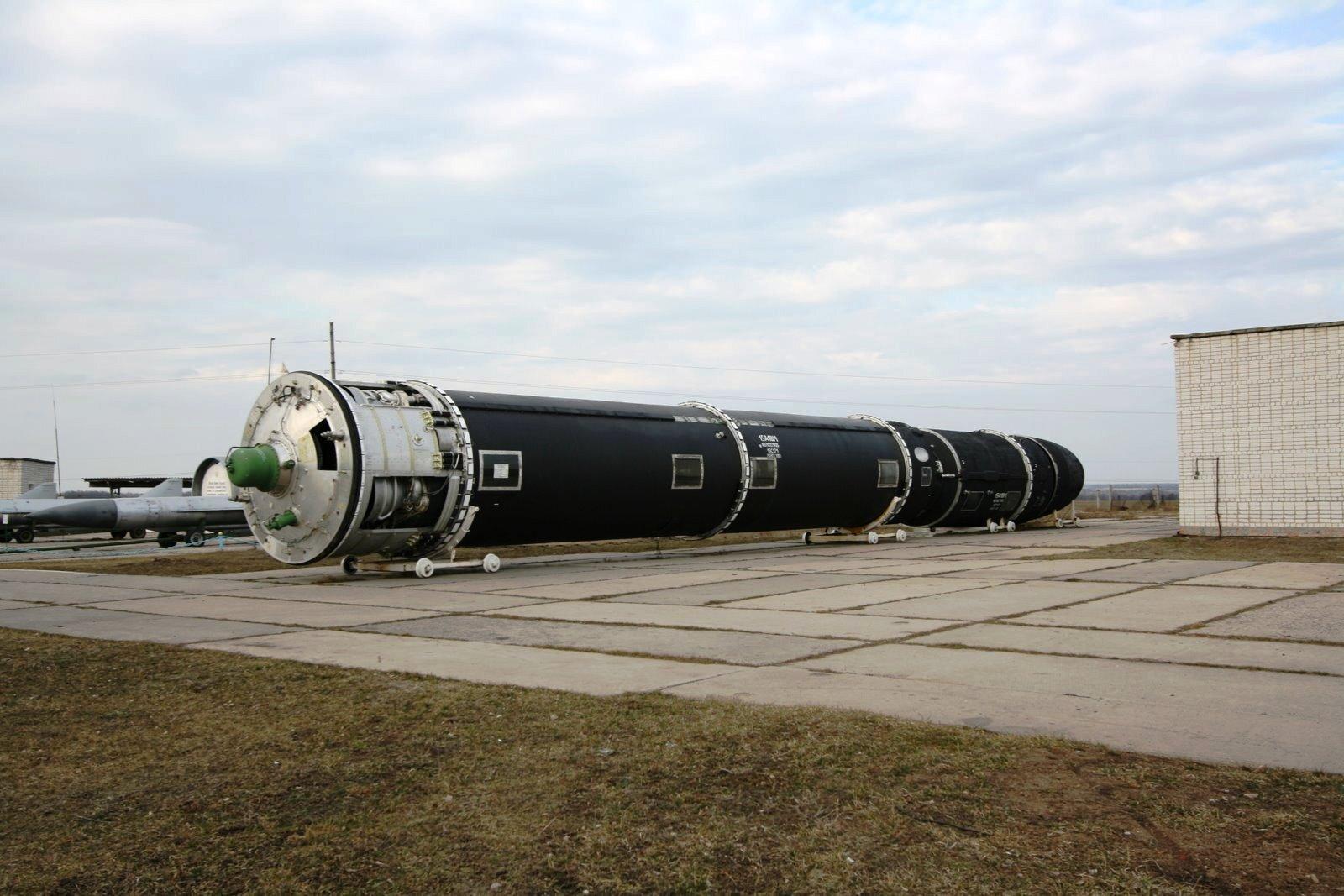 США признали, что у них нет защиты от российского гиперзвукового оружия