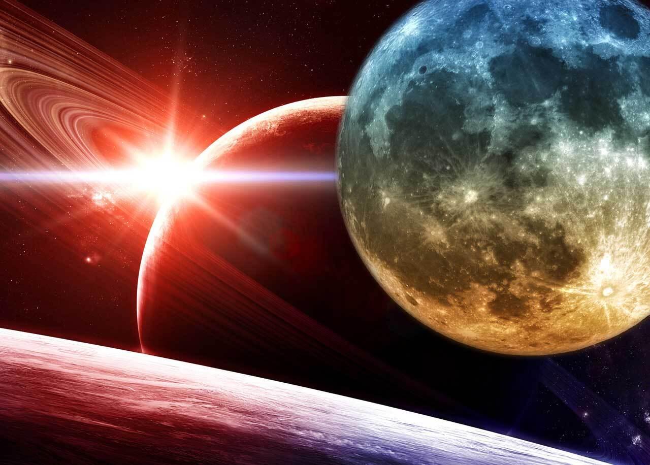 Энтузиаст открыл новый спутник Юпитера