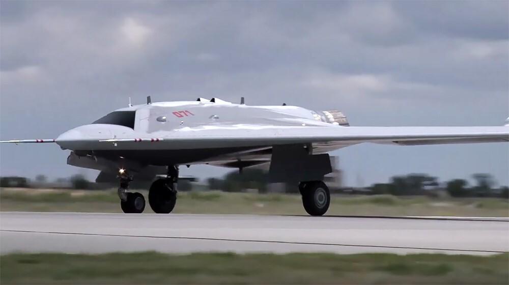 Россия будет продавать за рубеж всю линейку собственных беспилотников