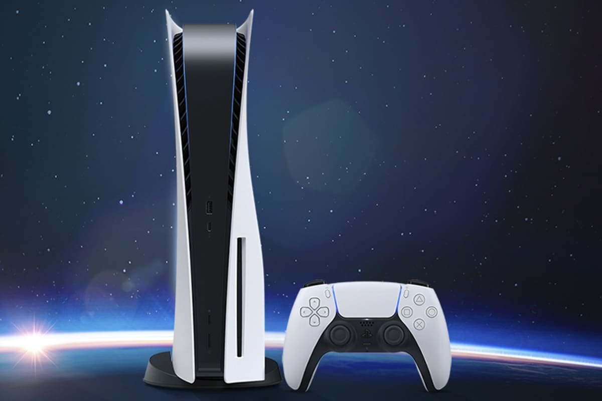 Рассекречена обновлённая и более лёгкая версия новейшей PlayStation 5