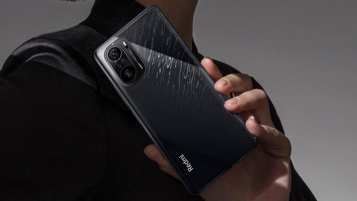 Недорогой флагман Xiaomi Redmi K50 получит OLED-дисплей нового поколения от Samsung
