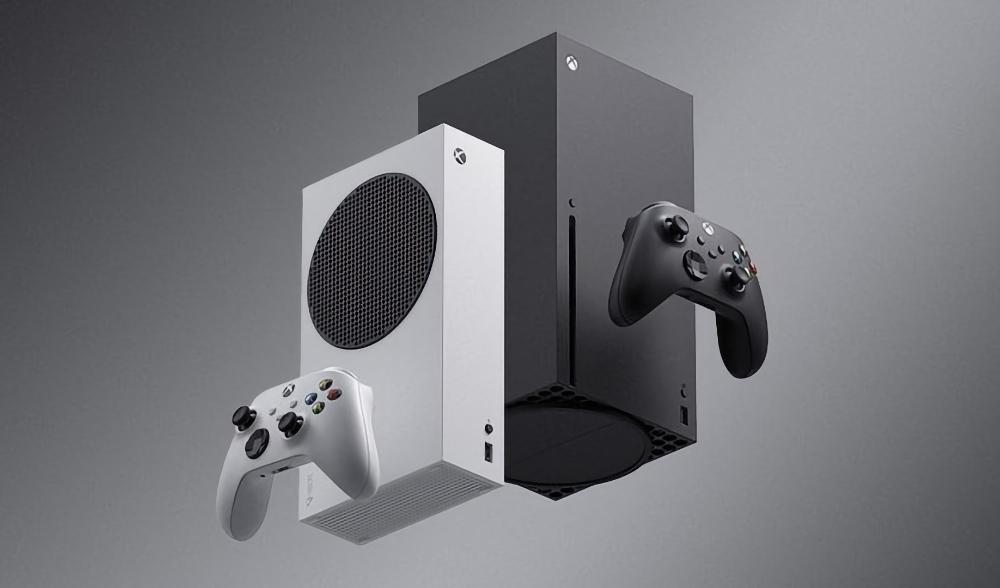 Новейшие Xbox Series X и S установили рекорд популярности